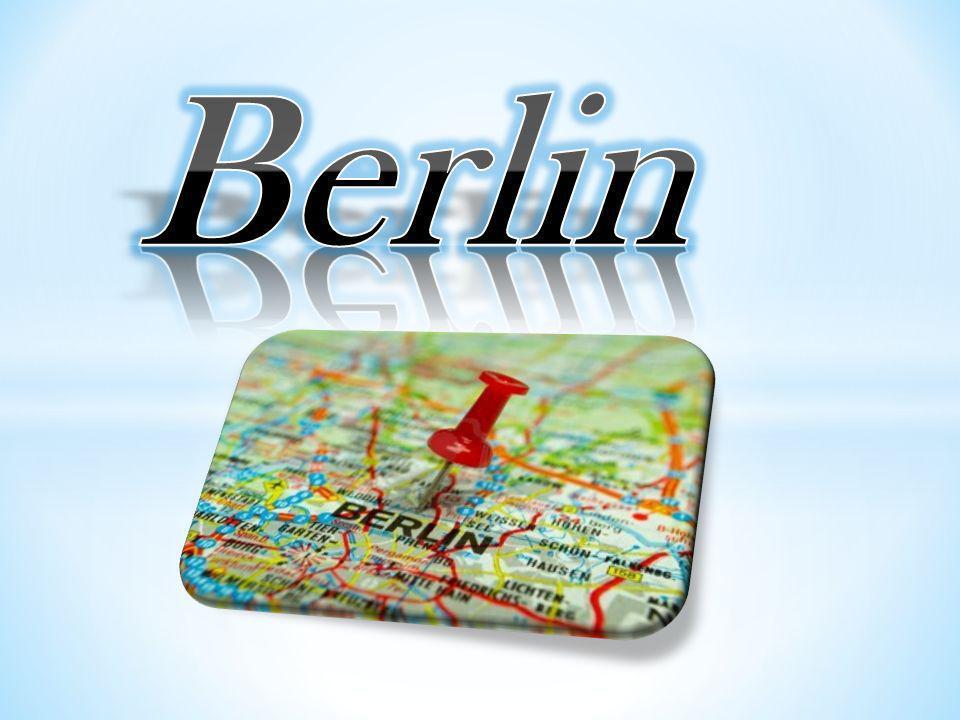 Geografie Die geografische Lage des Berliner Rathauses ist 52° 31 6 nördlicher Breite und 13° 24 30 östlicher Länge.