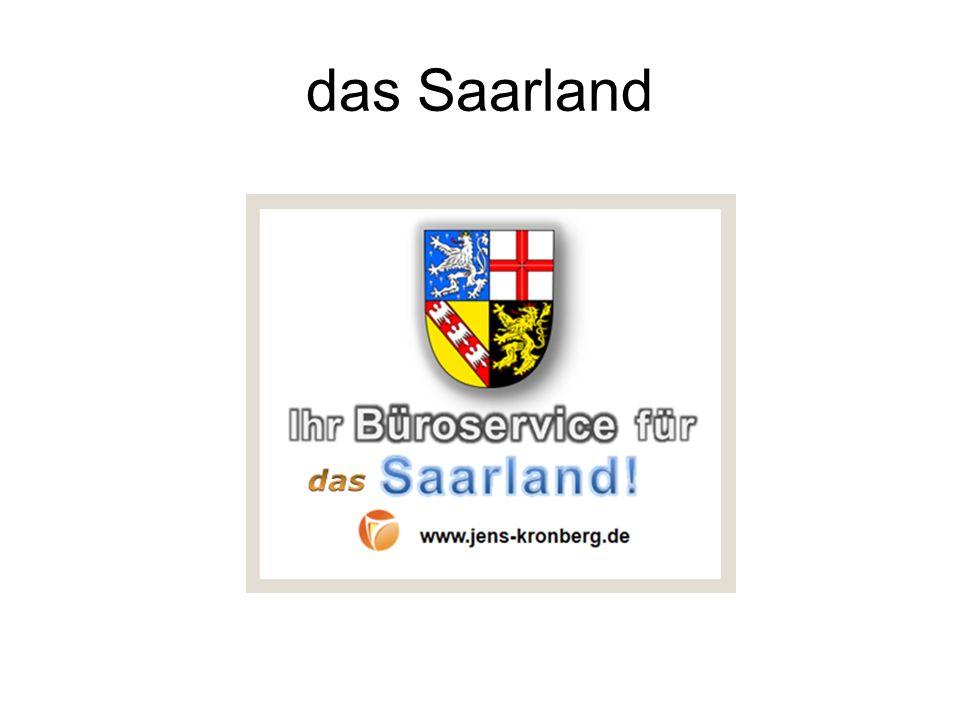 das Saarland