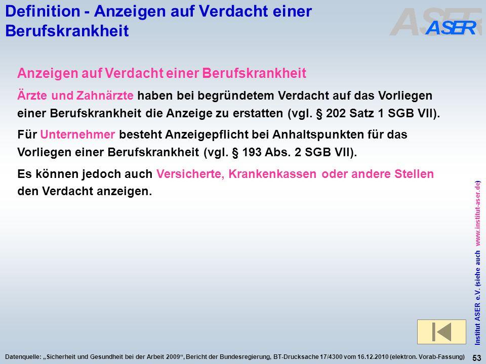 53 Institut ASER e.V.