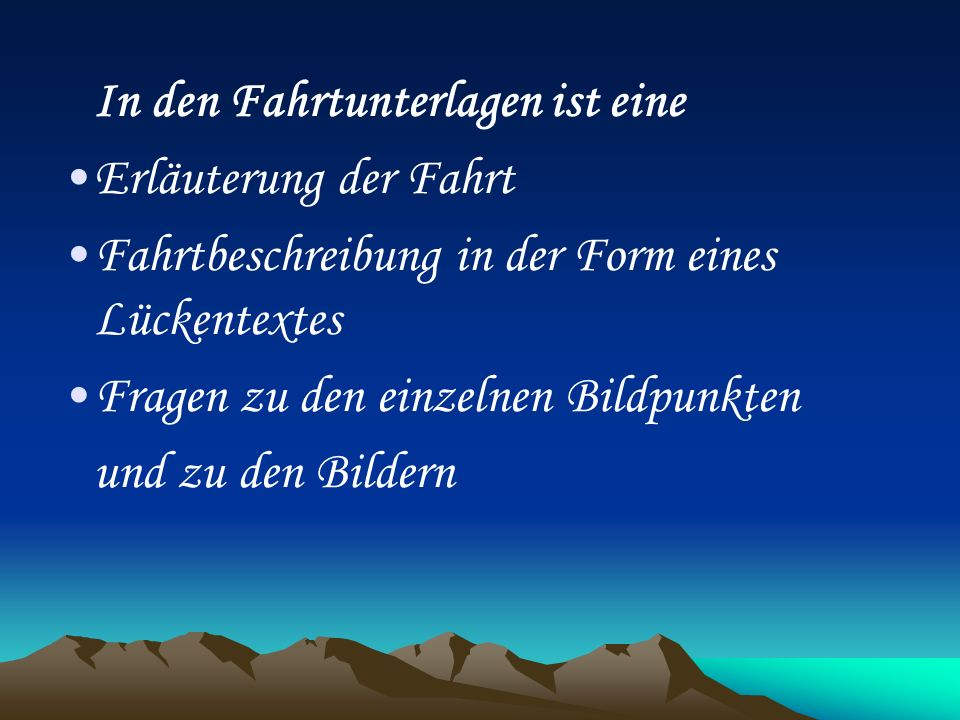 Deckblatt 5 Hermann Mustermann Lörrach Lörracherstr 12 Elisabeth Mustermann Lörrach Lörracherstr 12 Die Startnummer wird eingetragen Fahrer und Beifahrer- Daten in die Felder notieren