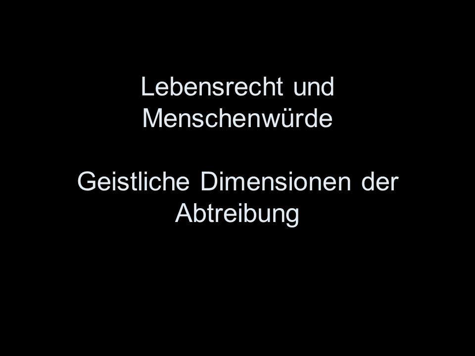 Deutschland: Fristenregelung mit Beratungspflicht Im Rahmen der Beratungsregelung (§ 218 a Abs.