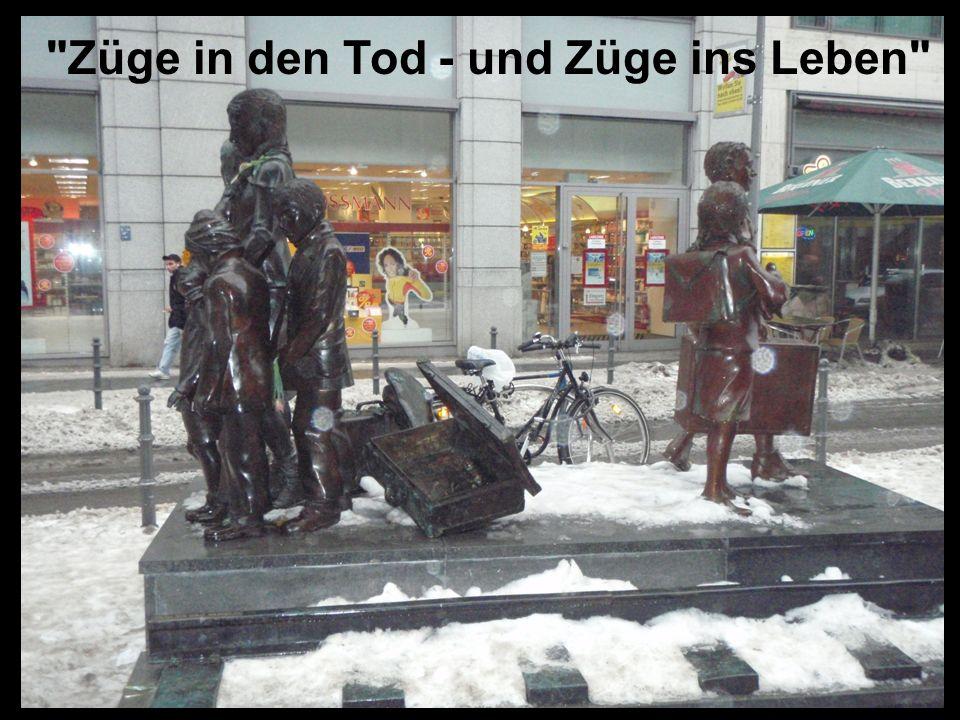 4. Lebensrechtarbeit in Deutschland