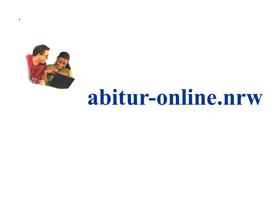 , abitur-online.nrw