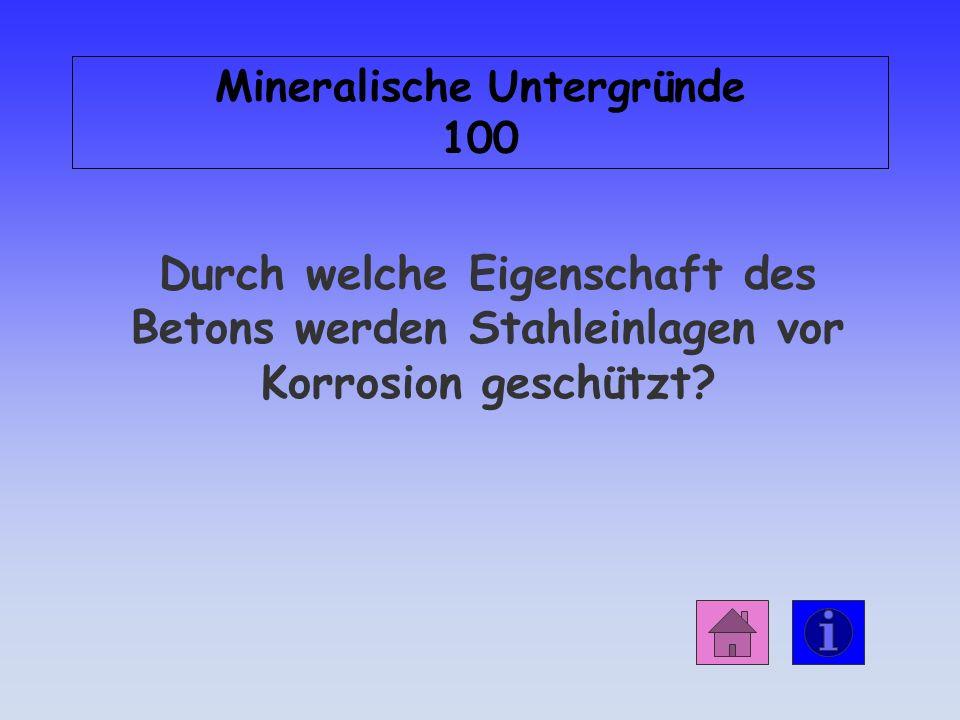 Antwort: Beschichtungen 500 … Beschichtungssystem
