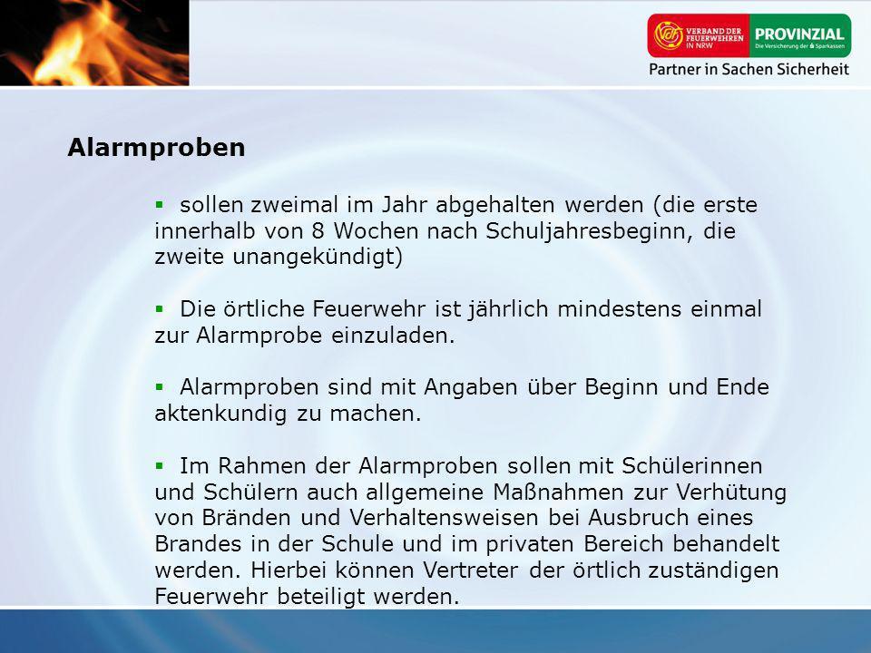 3.2.6 Anleitungspflicht Ziel: Verantwortlicher Umgang mit Feuer nicht durch Verbote erreichbar Feuer machen nur unter Mitwirkung von Aufsichtspflichtigen
