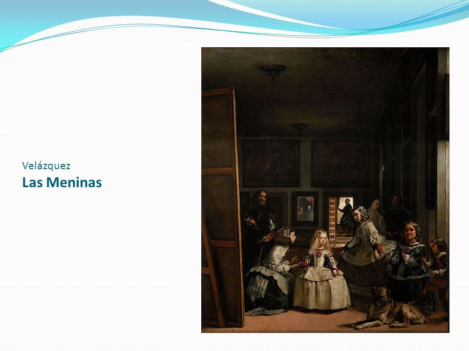 Velázquez Las Meninas