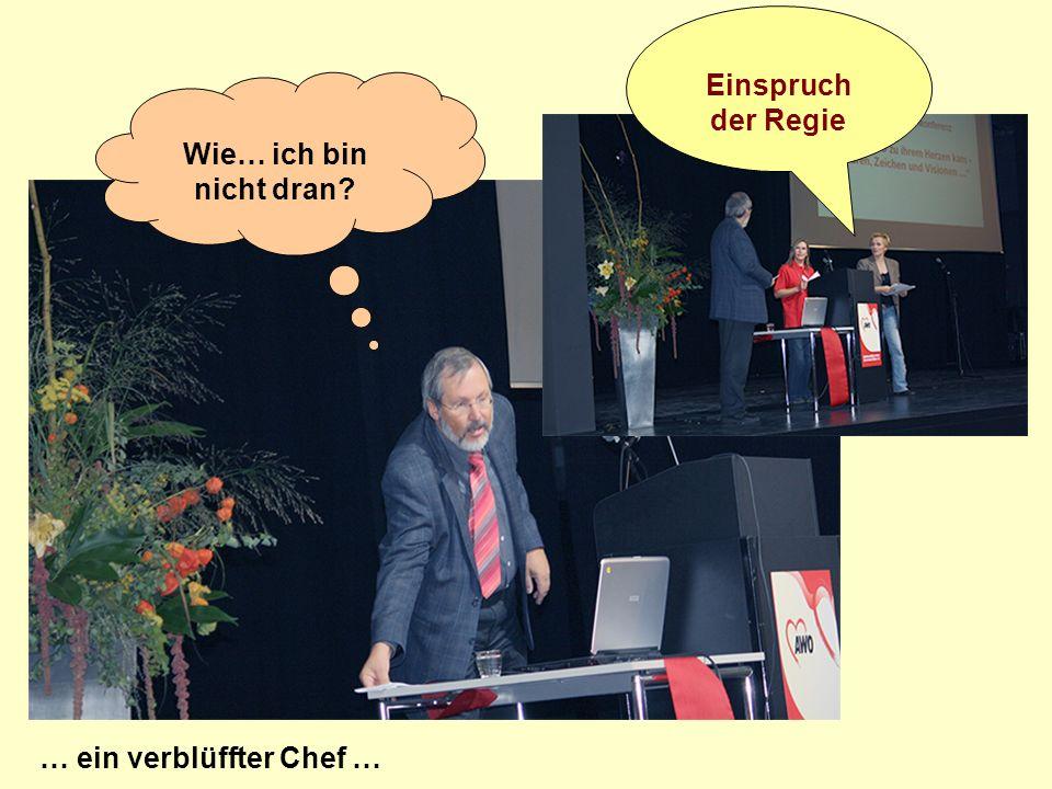 Das AWO - Theater Eine gelungene Improvisation in Szene gesetzt von Mitarbeiterinnen aus den Einrichtungen der AWO Berlin Kreisverband Südost e.V.