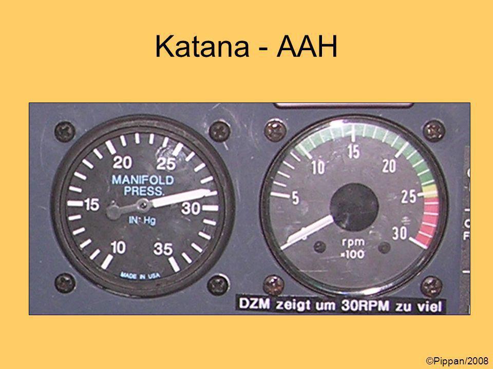 Katana - AAH ©Pippan/2008