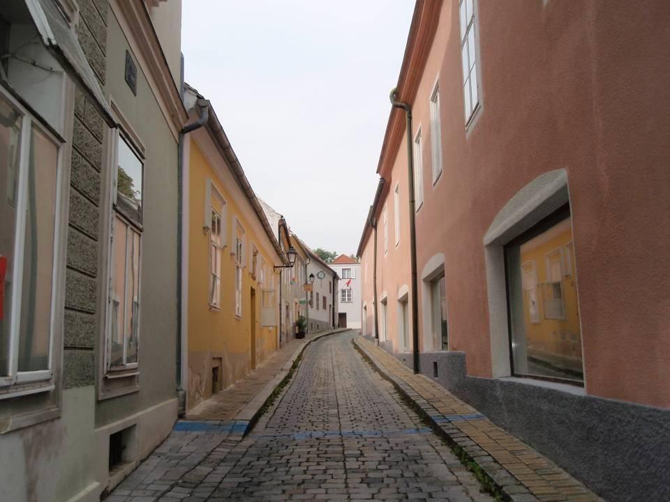Stadttor Znaimerstraße