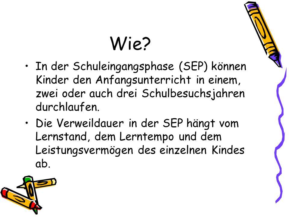 In unserer Grundschule gibt es deshalb sechs Lerngruppen in der SEP.