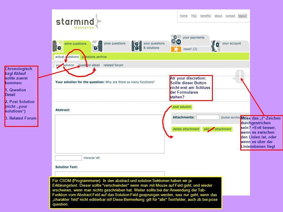 Formatierung vs Link anpassen.Sollte dieser Link hier wirklich unterstrichen sein.