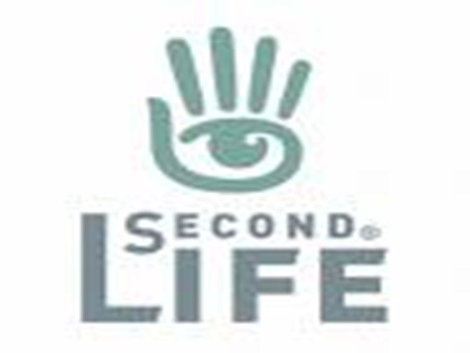 Soziologische Betrachtungsweise Second Life – Kriminalität in der Virtualität Das ist Peter