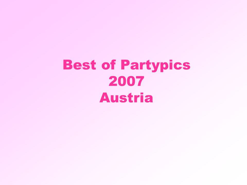 Best of Partypics 2007 Austria
