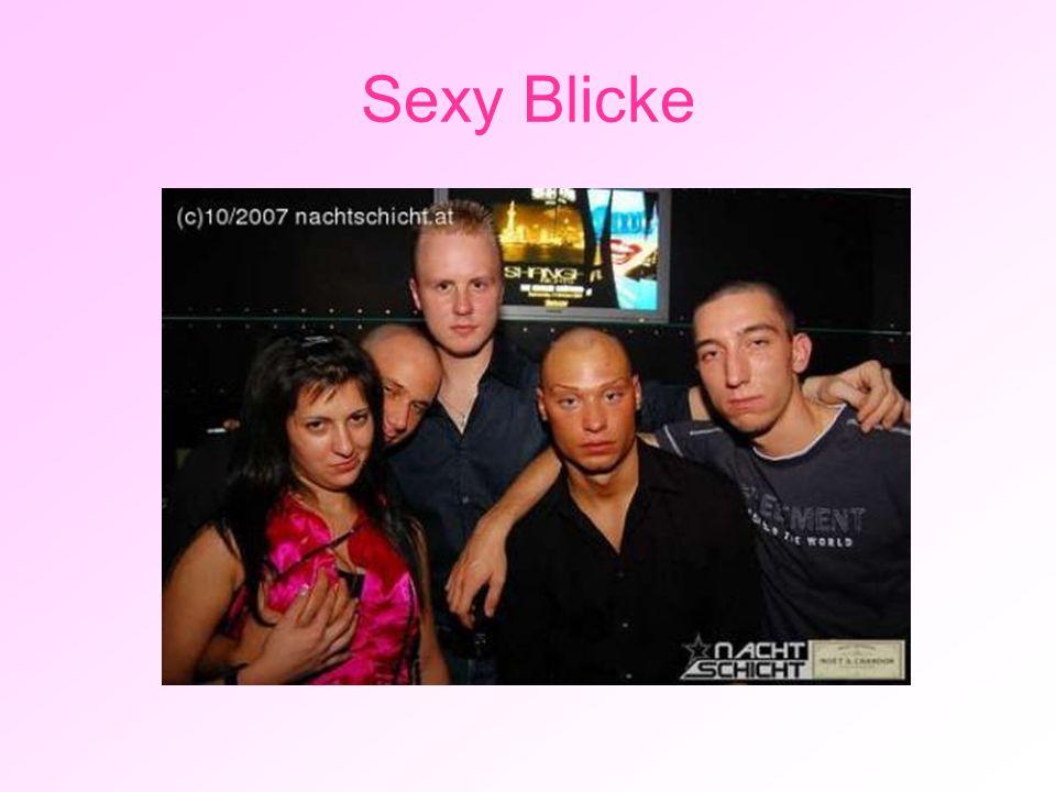 Sexy Blicke