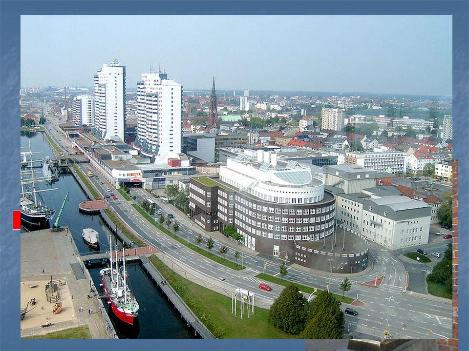 Die Stadtmusikanten sind ein Wahrzeichen... a) von Bremen, b) von Bonn, c) von Berlin
