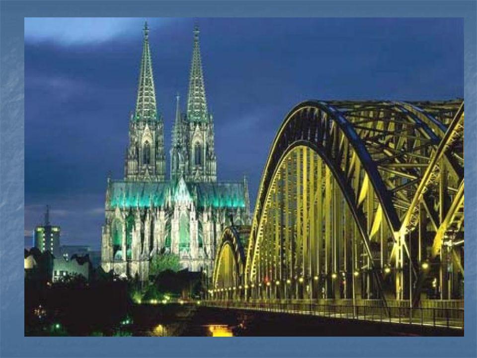 Durch Eau de Cologne ist die Stadt... bekannt. a) Bonn, a) Bonn,b)Kiel,c)Köln