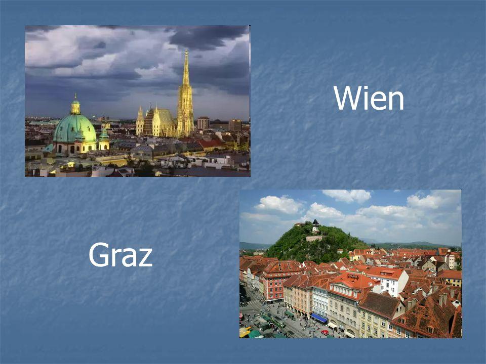 Wien Graz