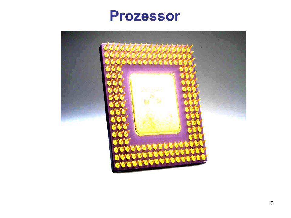 6 Prozessor