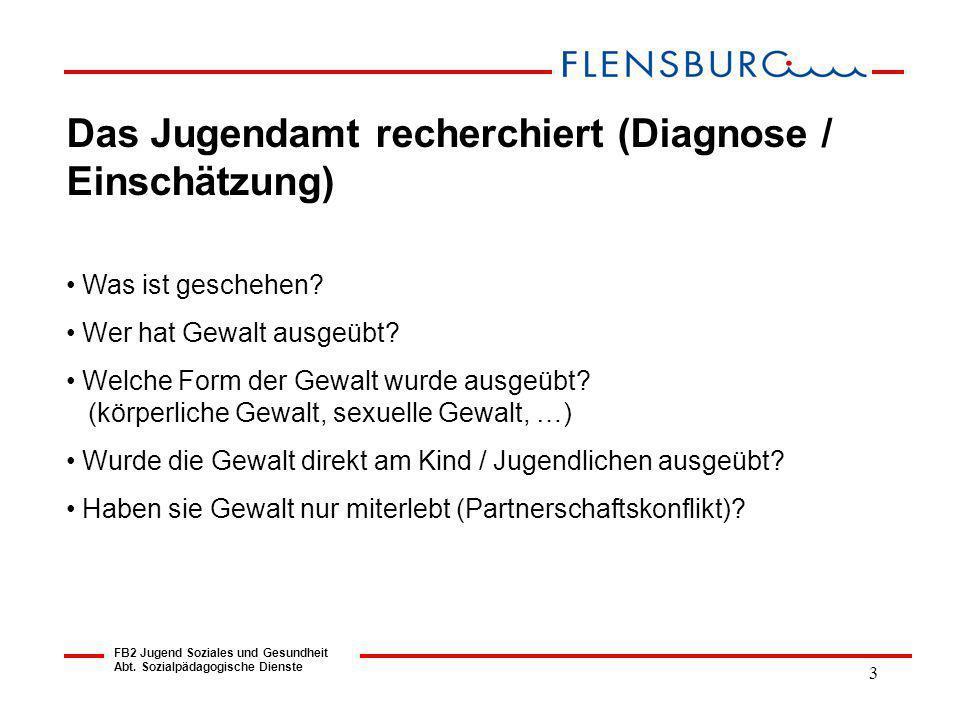 14 FB2 Jugend Soziales und Gesundheit Abt.