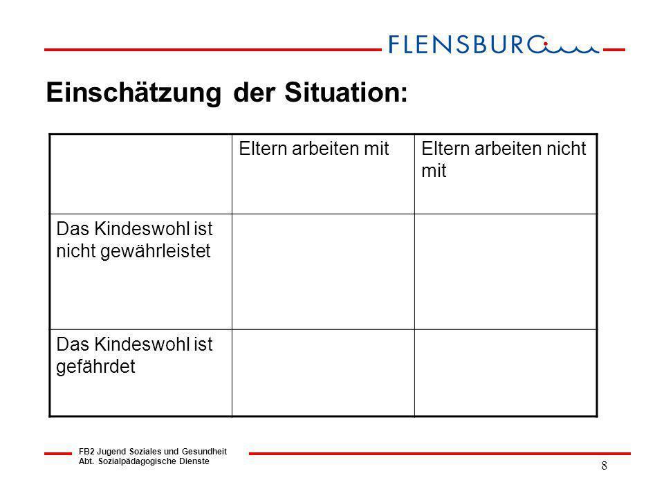 9 FB2 Jugend Soziales und Gesundheit Abt.
