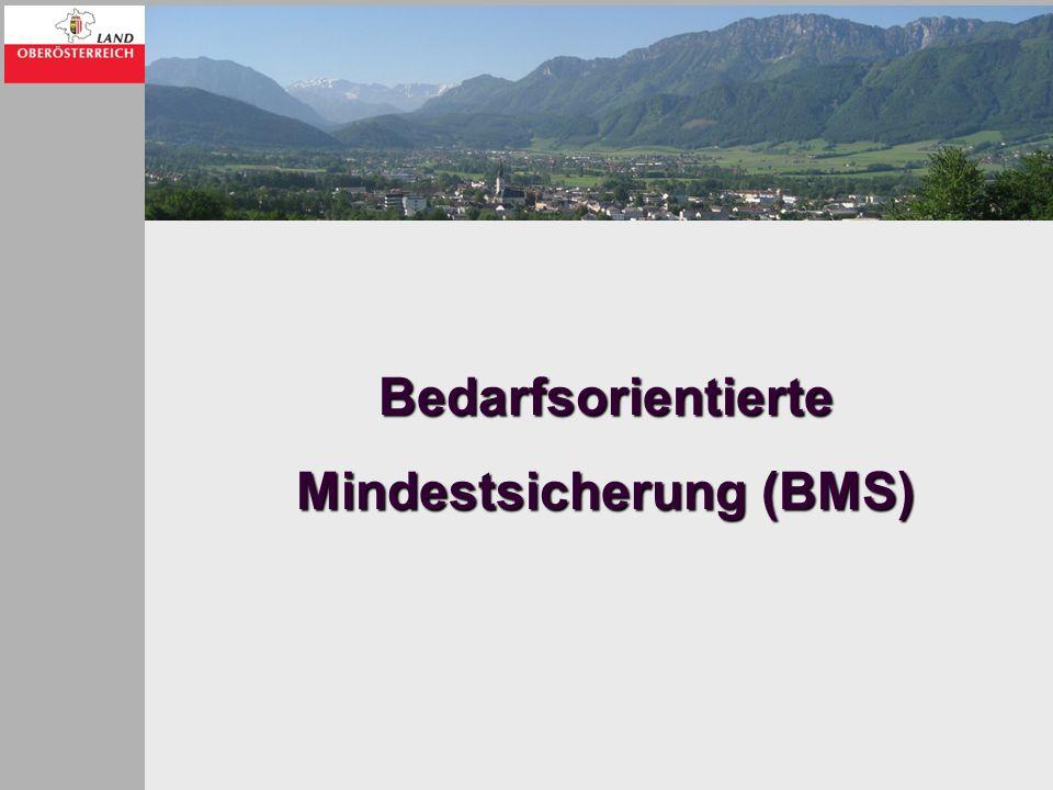 Sozialhilfe, Ernst Unterbrunner, 17.05.2014Folie 2 Gesetzliche Regelung Oö.