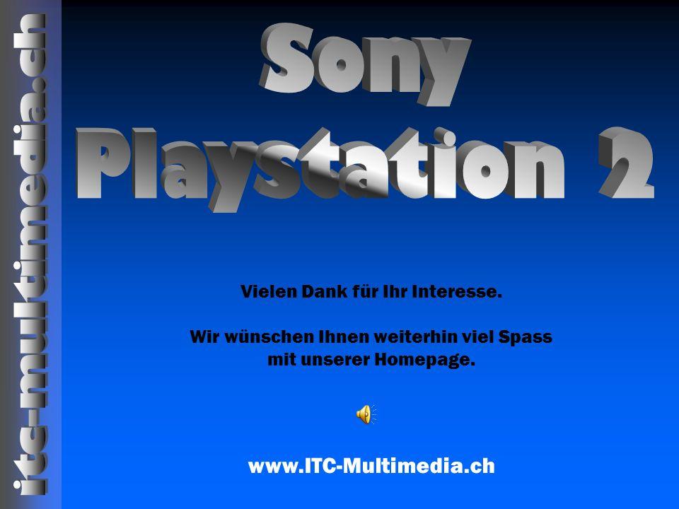 Vielen Dank für Ihr Interesse. Wir wünschen Ihnen weiterhin viel Spass mit unserer Homepage. www.ITC-Multimedia.ch