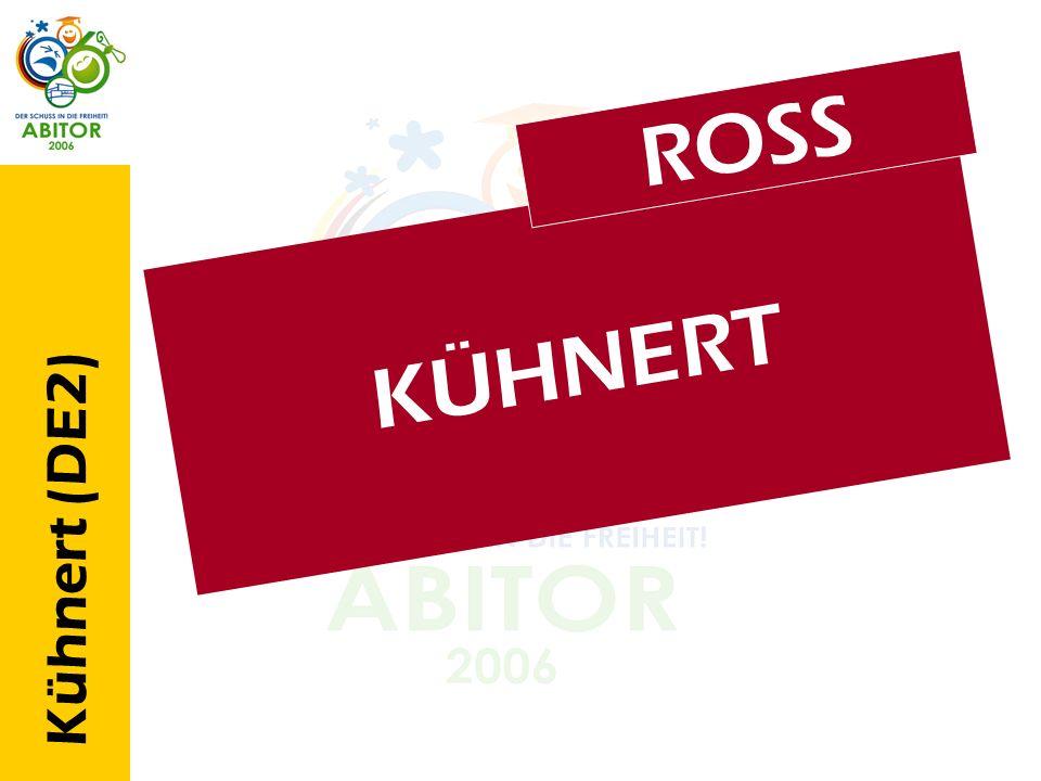Kühnert (DE2) K Ü H N E R T R O S S