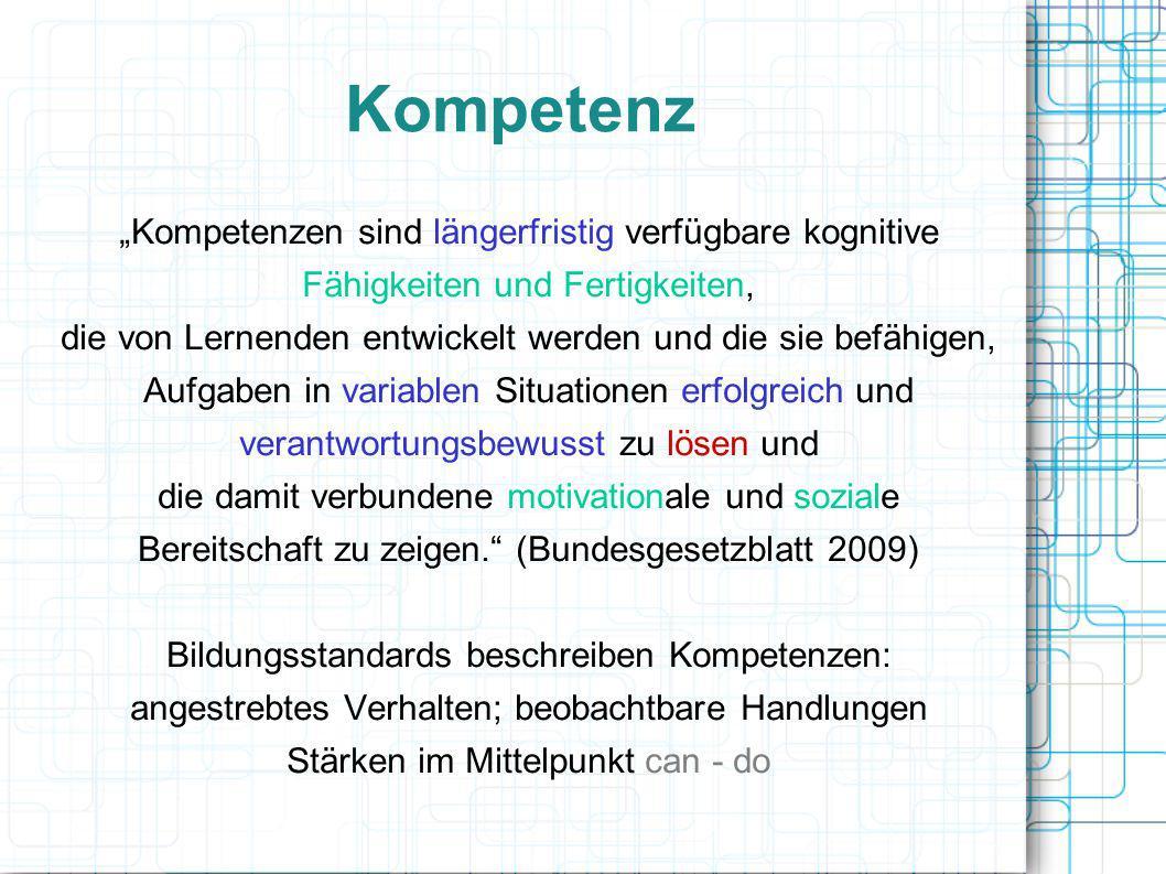 Von Lehr- zur Lernkultur Von Welche Inhalte werden vorgetragen.