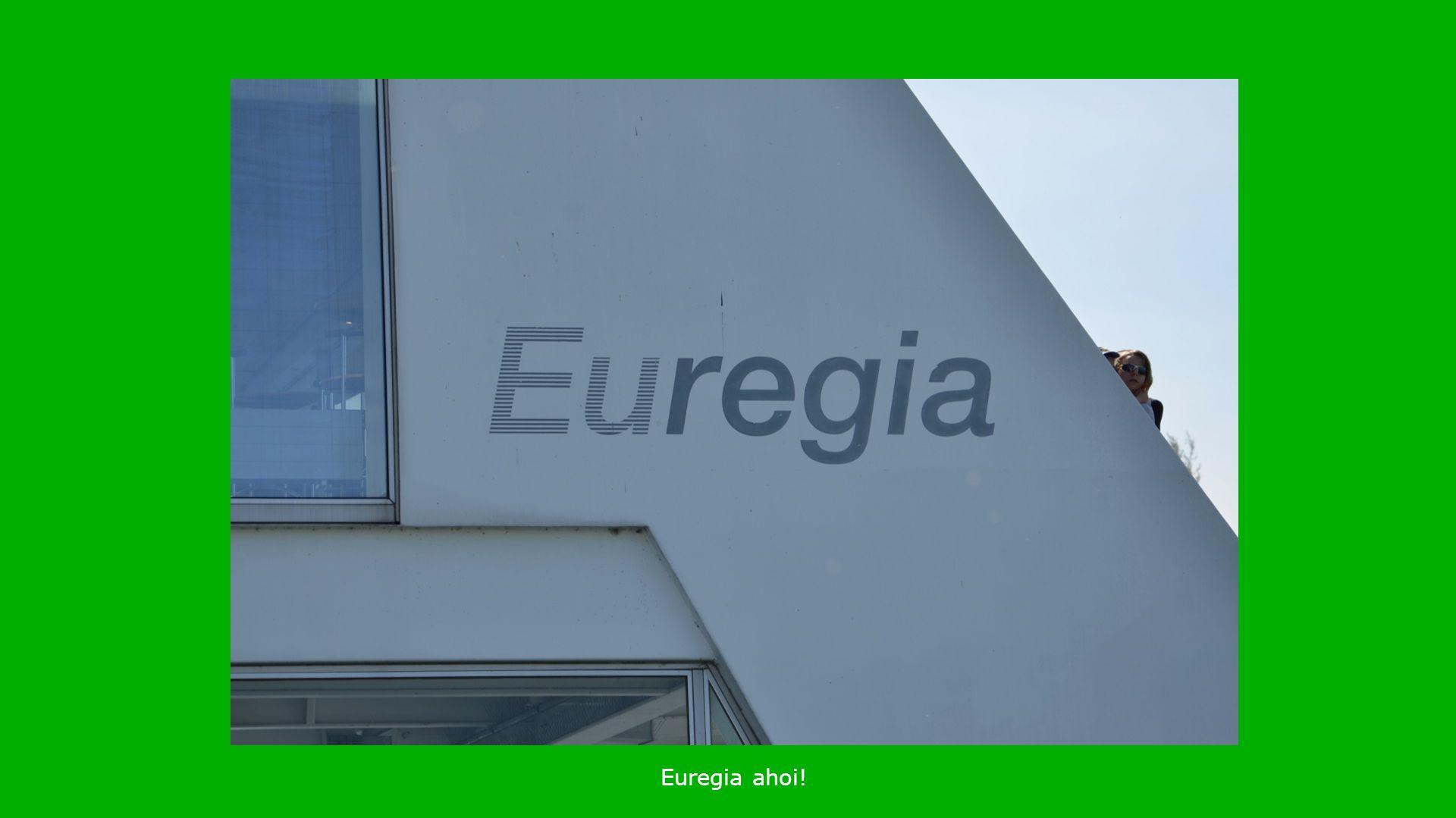 Euregia ahoi!