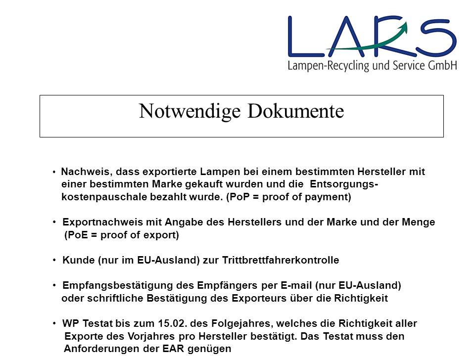 Ihre Ansprechpartner: Hans-Joachim Beuermann Geschäftsführer der LARS GmbH Tel+49 (0) 40 31112-188 Fax+49 (0) 40 31112-608 Mail beuermann@lars-recycling.debeuermann@lars-recycling.de Thomas Mayerhöffer Prokurist der LARS GmbH Tel+49 (0) 40 61135-628 Fax+49 (0) 40 61135-110 Mailthomas.mayerhoeffer@lars-recycling.dethomas.mayerhoeffer@lars-recycling.de