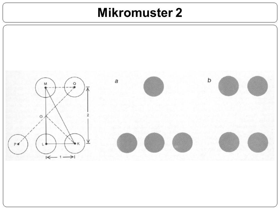 Mikromuster 2