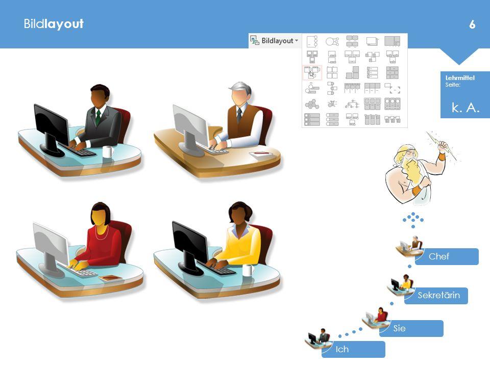 Lehrmittel Seite: Vorlage erstellen Alle Folien, ausser der Titelfolie, aus der Präsentation löschen Präsentation im Format PowerPoint Vorlage (.potx) speichern Design speichern Vorlagen erstellen und Design speichern 17 1 2 3