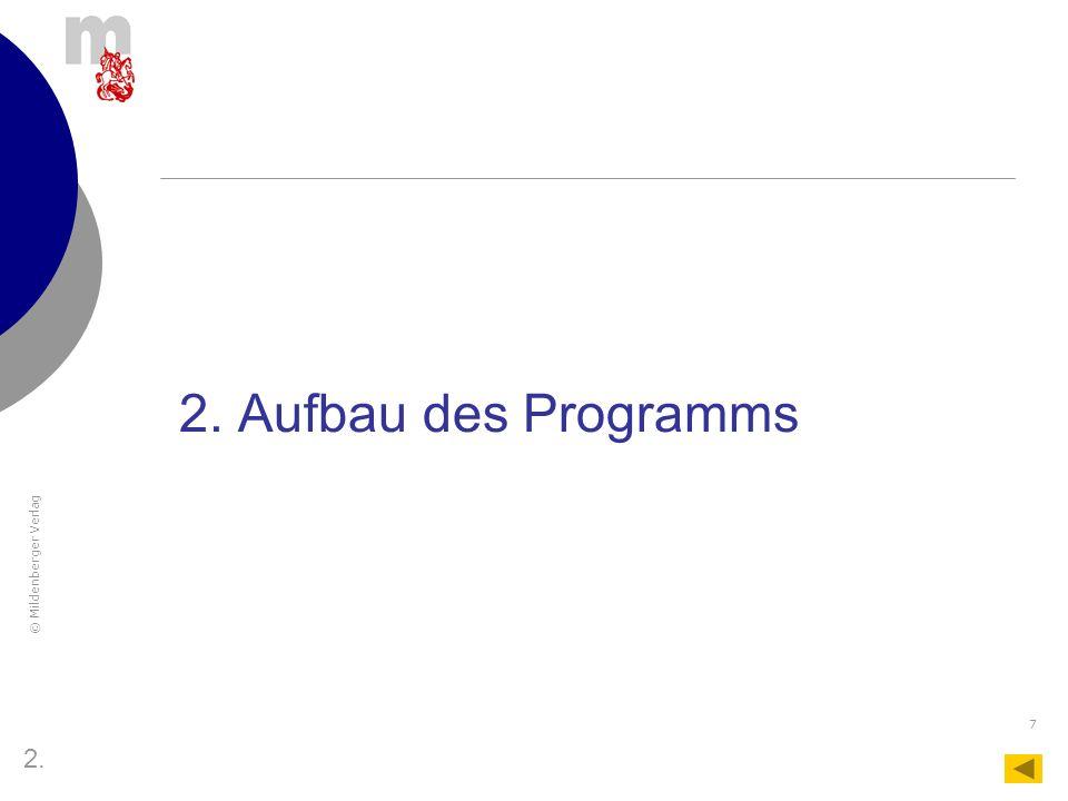 © Mildenberger Verlag 58 Oberer Förderbedarf – Lernkontrolle Die Aufgaben 5 und 6 sind Zusatzaufgaben, die nicht in die Note mit einfließen.