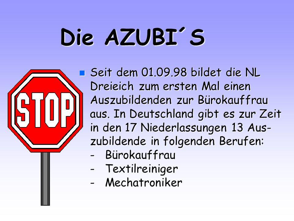 nAnAm 01.03.1999 wurde in allen deutschen ALSCO-Niederlassungen ein Qualitätsmanage- mentsystem eingeführt, das seit dieser Zeit angewendet wird. Durc