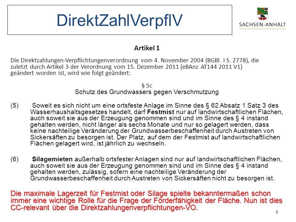 Agrarförderung 2014 / die GAP-Reform das neue System der Direktzahlungen Informationsveranstaltung ALFF Mitte, Halberstadt, 03.04.2014 Betriebsprämie2014 1.