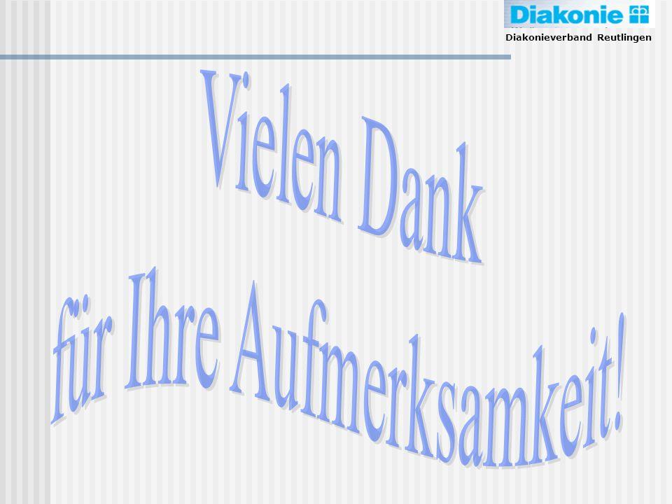 Diakonieverband Reutlingen