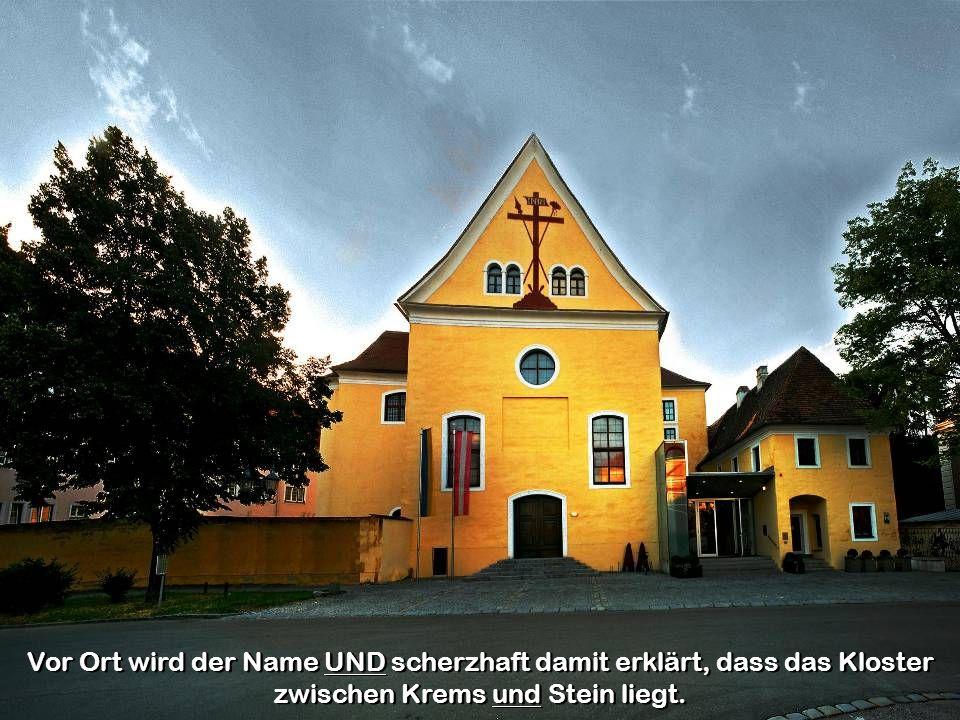 Das Karikaturmuseum mit einer permanenten Ausstellung der Künstler Manfred Deix und Ironimus Gustav Peichl Das Karikaturmuseum mit einer permanenten A