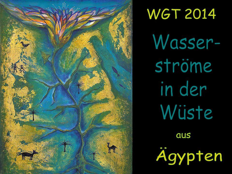 WGT Komitee Ägypten