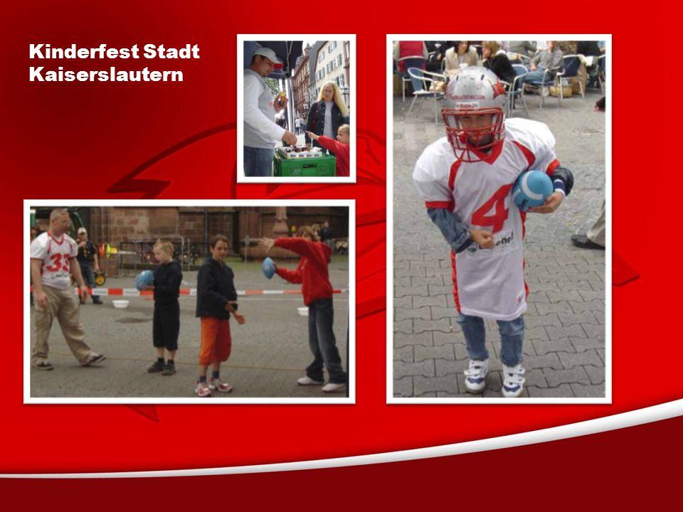 Kinderfest Stadt Kaiserslautern