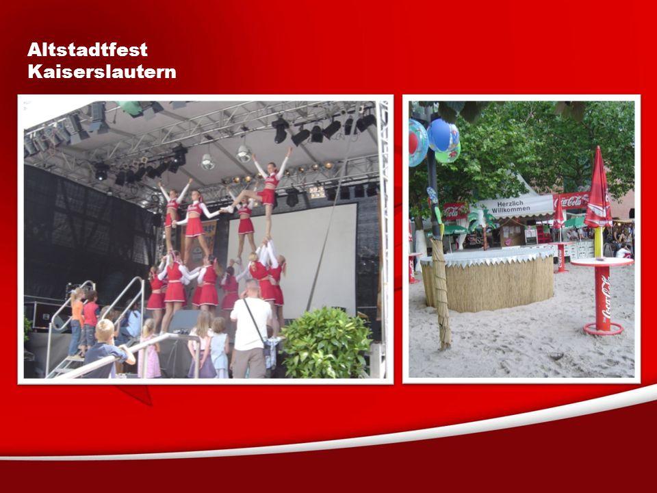 Altstadtfest Kaiserslautern