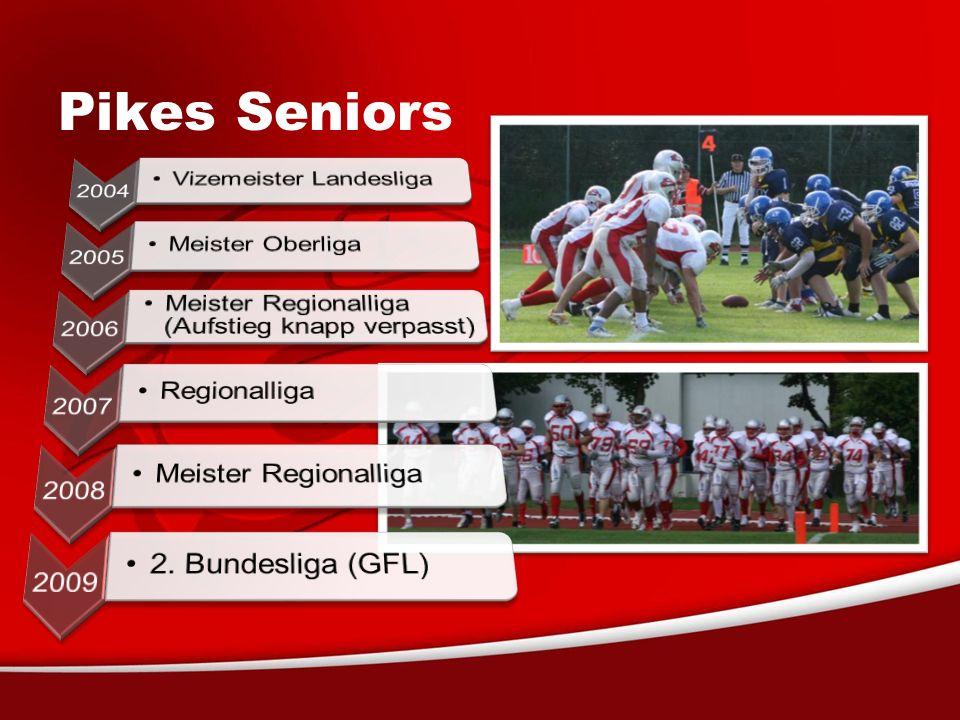 Pikes Seniors