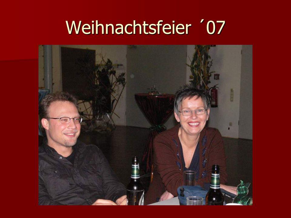 Betriebsauflug Gelnhausen