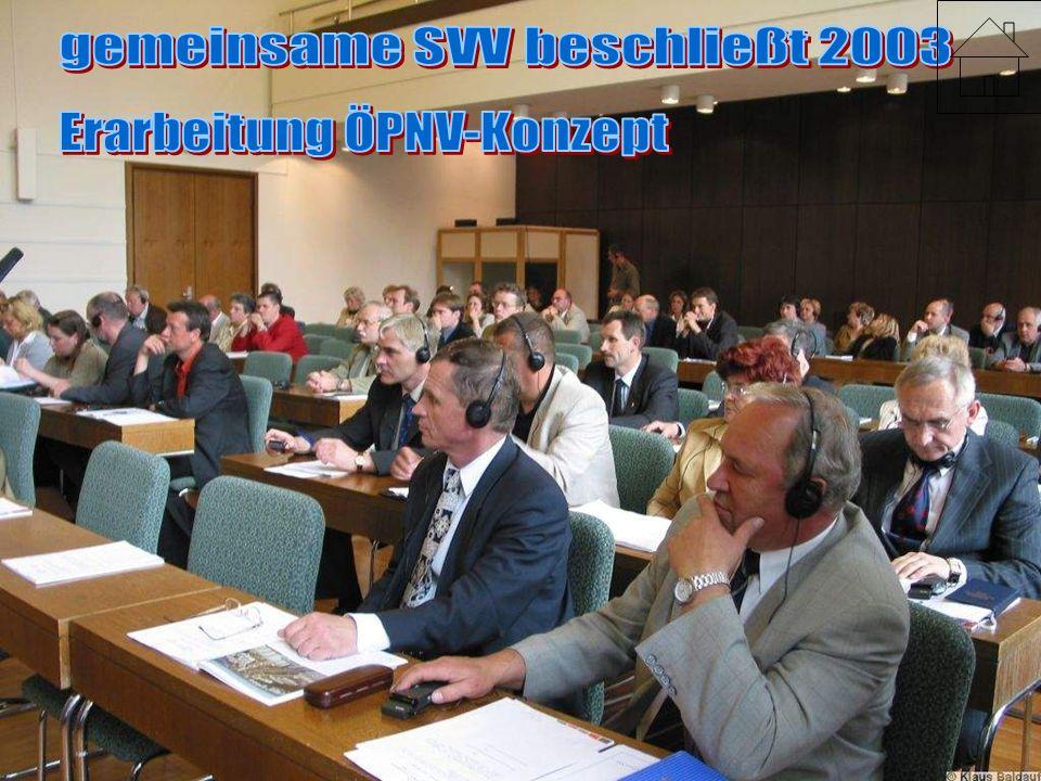 33 Eröffnungsmeeting Komponente IV 30.9.-1.10.2004 Zusammenarbeit FFO-Slubice
