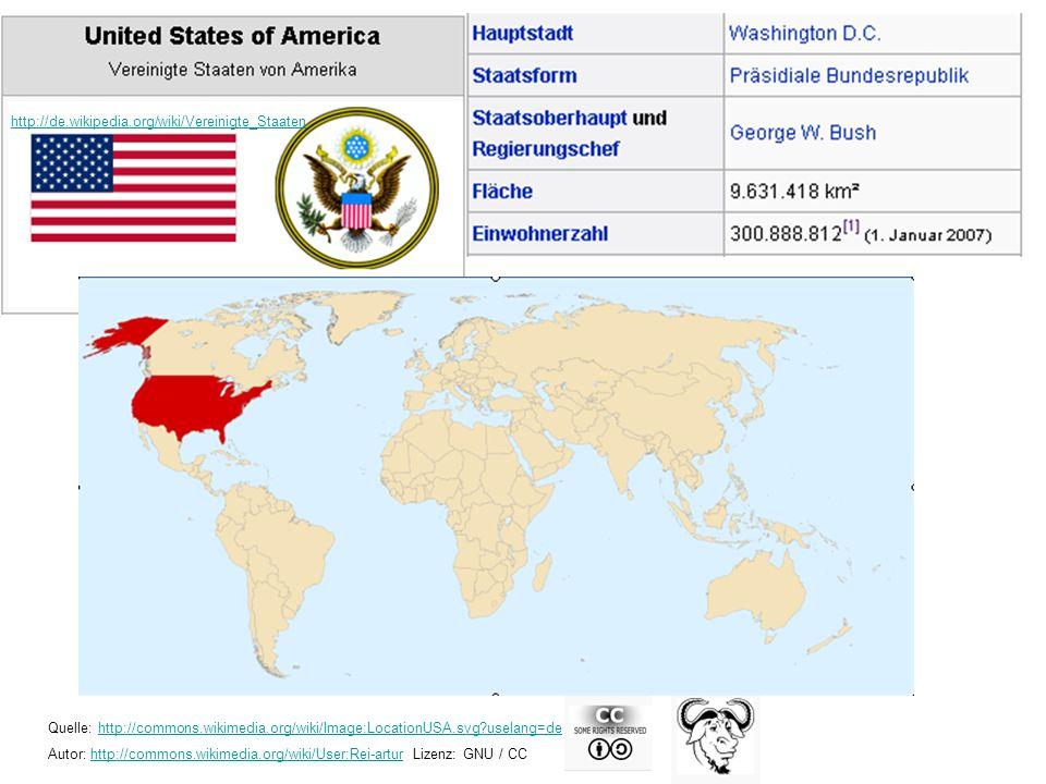 http://de.wikipedia.org/wiki/Bild:USA_karte.png http://de.wikipedia.org/wiki/Werk_der_Regierung_der_Vereinigten_Staaten