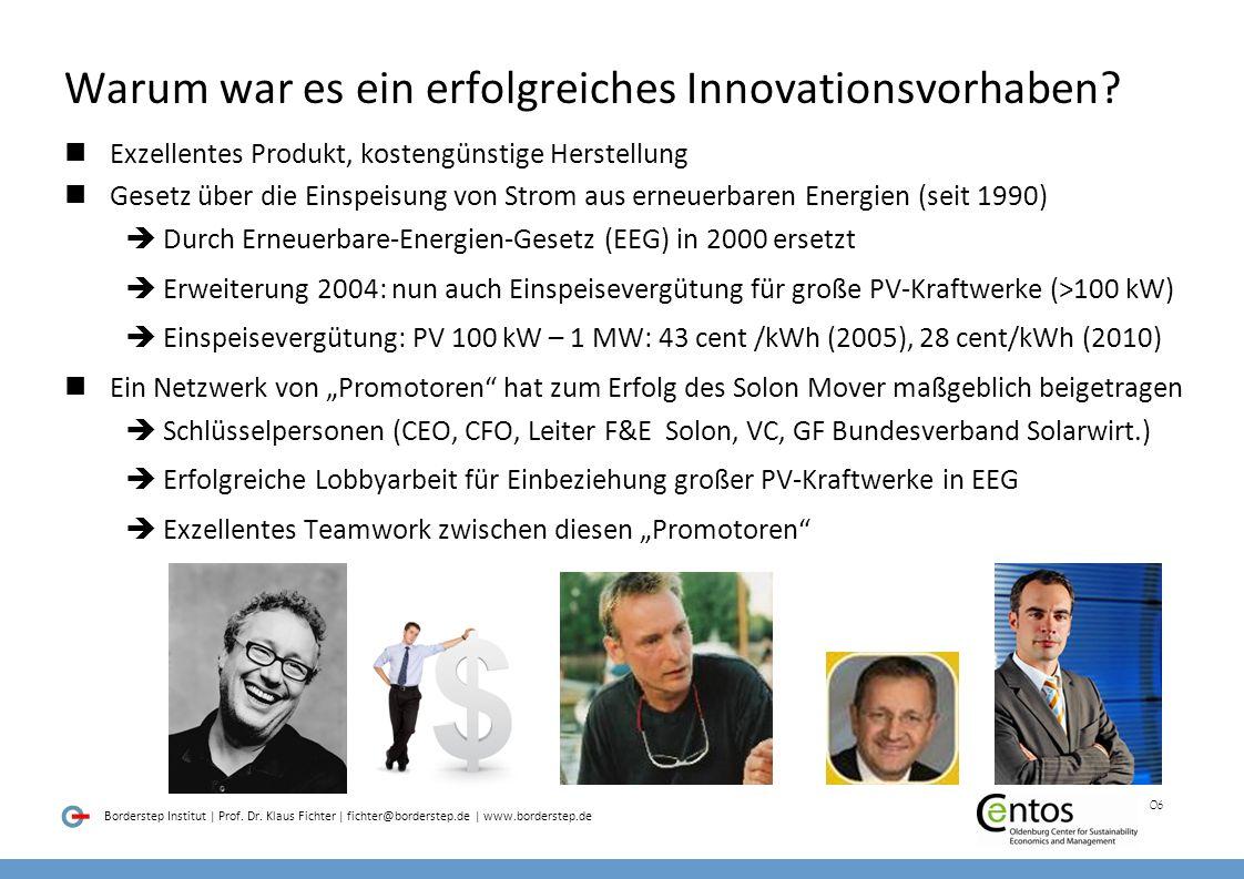 06 Borderstep Institut   Prof.Dr.