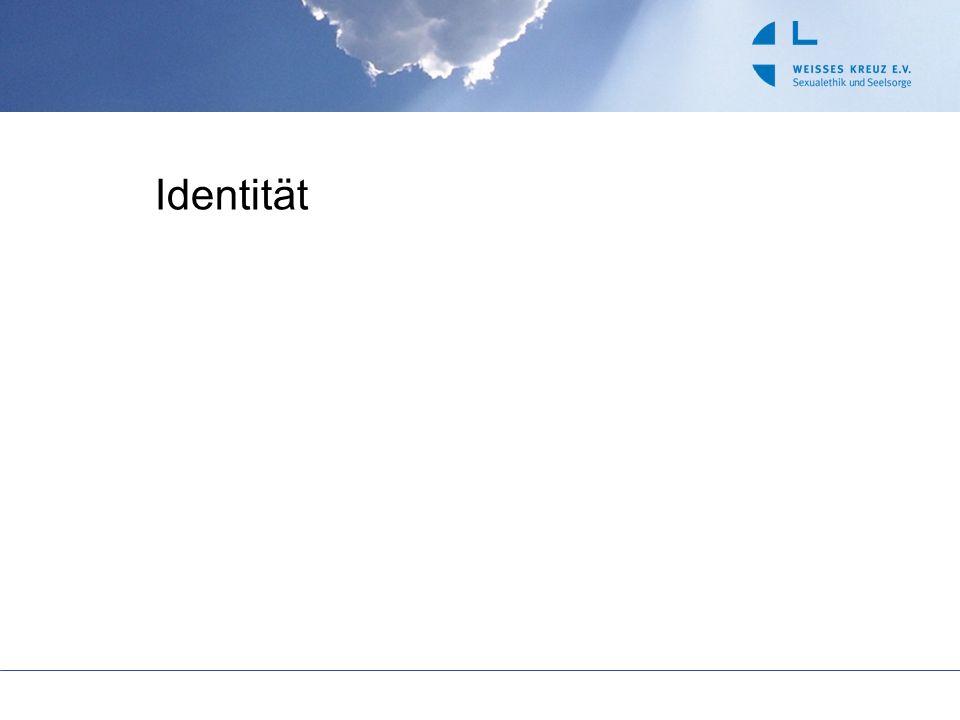 Was ist deine Identität?