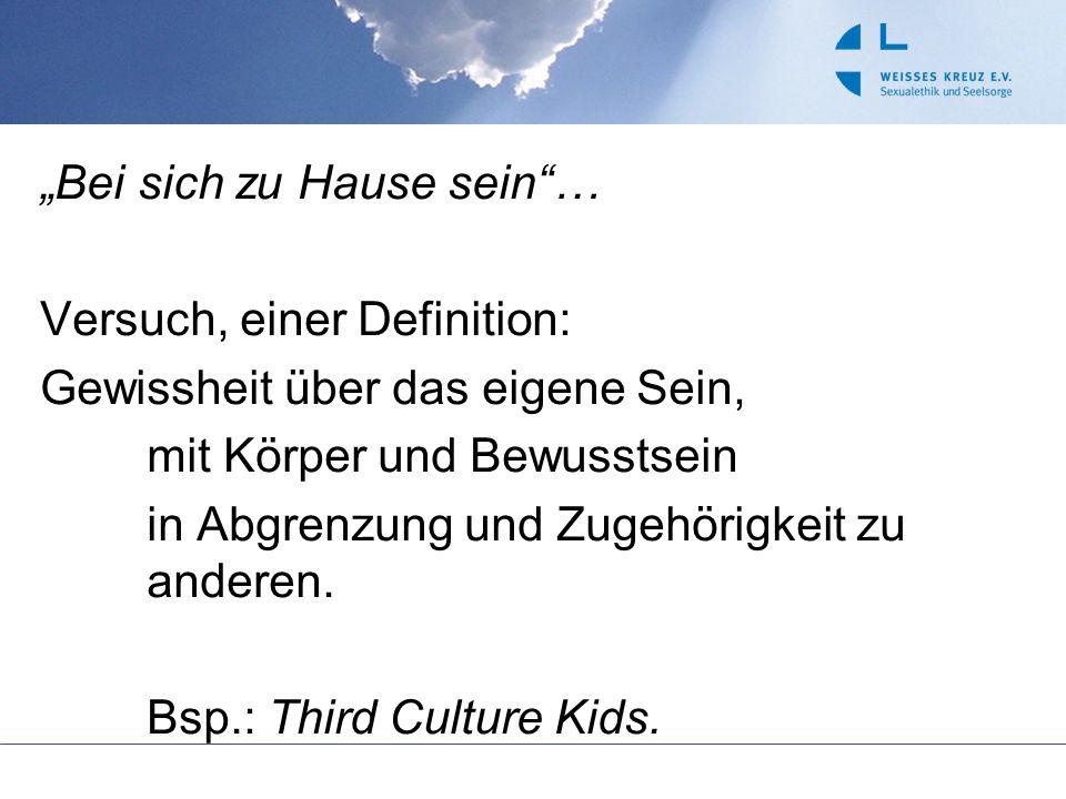 57 Individuum Keine Wahrheit Kein richtig, kein falsch Freiheit Primat der Emotionen (Gefühl!) EGO als Zentrum (Genuss.