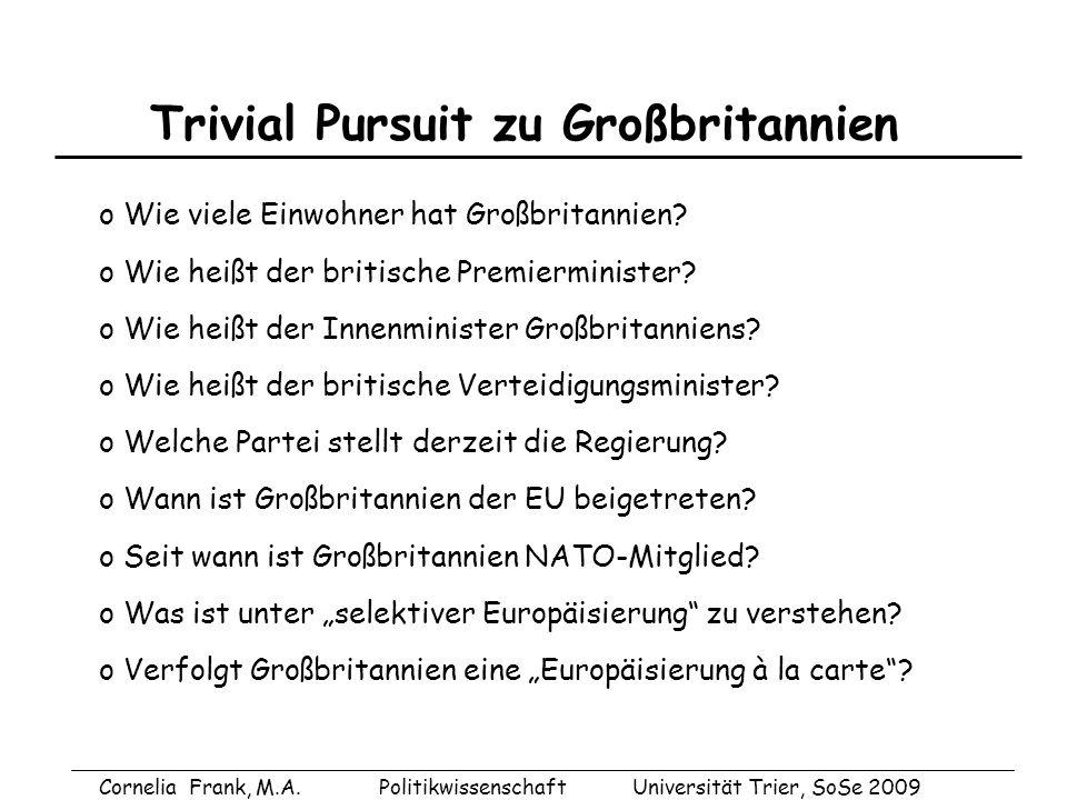 Trivial Pursuit: Politik der Inneren Sicherheit o Seit wann basiert die EU auf dem 3-Säulen-Modell.