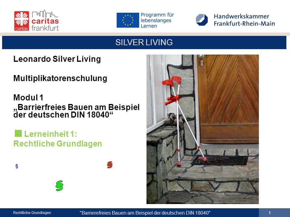 SILVER LIVING