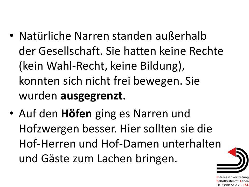 Behinderte Menschen stärken sich Vor etwa 40 Jahren begann in Deutschland die Selbstbestimmt-Leben-Bewegung oder auch Krüppel-Bewegung.